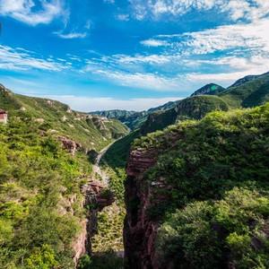 焦作游记图文-河南焦作,美食美景惊艳之旅