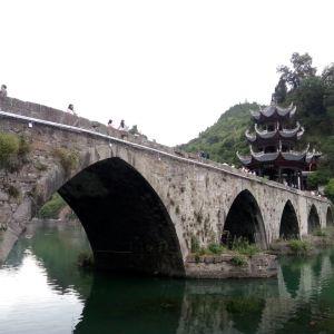 祝圣桥旅游景点攻略图