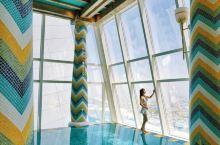 迪拜旅行 | 刷爆ins的迪拜卓美亚帆船的高空无边游泳池