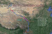 摩托单人单车,横跨半个中国,西北到西南,乌鲁木齐-大理,燃情岁月