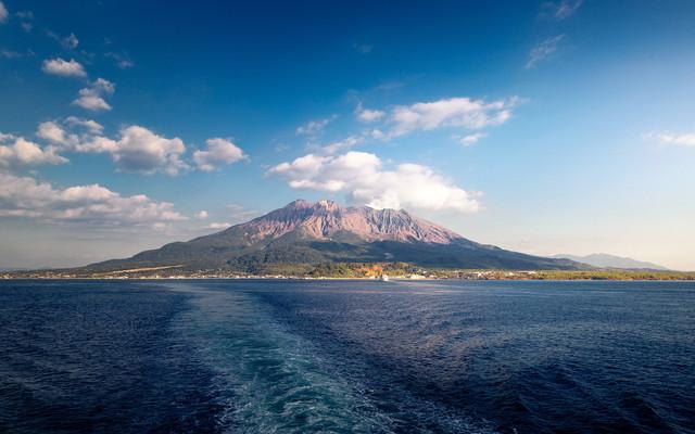 葡萄夫妇枫叶季游日本九州,福冈|鹿儿岛|指宿|熊本|由布院|别府|大久野岛攻略