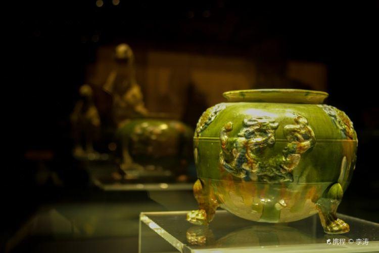 랴오닝성 박물관2