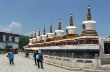 青海夏日  之三 塔尔寺、互助游