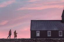 冬日冰岛,雪国仙境(附经典环游路线攻略)