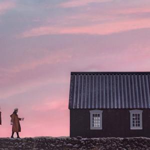 维克游记图文-冬日冰岛,雪国仙境(附经典环游路线攻略)