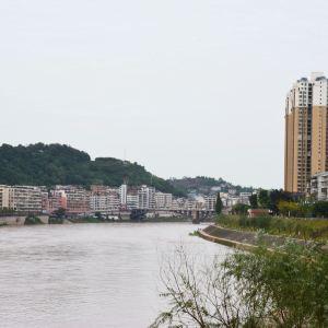 赤水河旅游景点攻略图