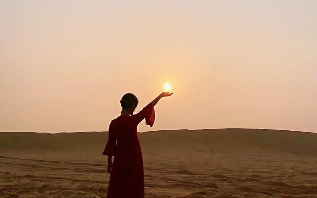 世界之大,路在脚下——阿联酋7日随心之旅,我眼中的阿布扎比&迪拜