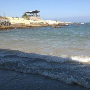 黄金海岸度假区旅游景点攻略图