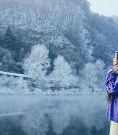 [辽宁游记图片] 辽宁本溪 在这遇见真正的冬季恩典