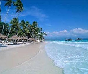 星期五海滩旅游景点攻略图