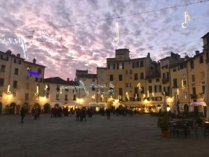 Lucca,Recommendations