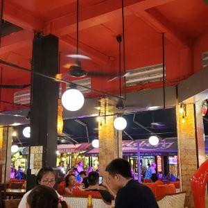 红琴餐厅(Pub Street)旅游景点攻略图