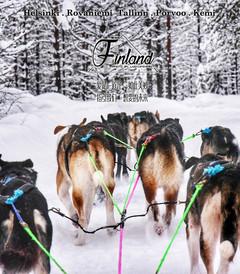 [芬兰游记图片] 跨越北极圈,走进幸福的芬兰,漫游梦幻般的童话世界!