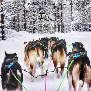 赫尔辛基游记图文-跨越北极圈,走进幸福的芬兰,漫游梦幻般的童话世界!