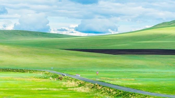有一种旅行,叫夏天去呼伦贝尔! – 呼伦贝尔游记攻略插图3