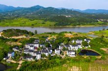 武汉最美乡村公路,木兰大道沿线那些最美的网红景点