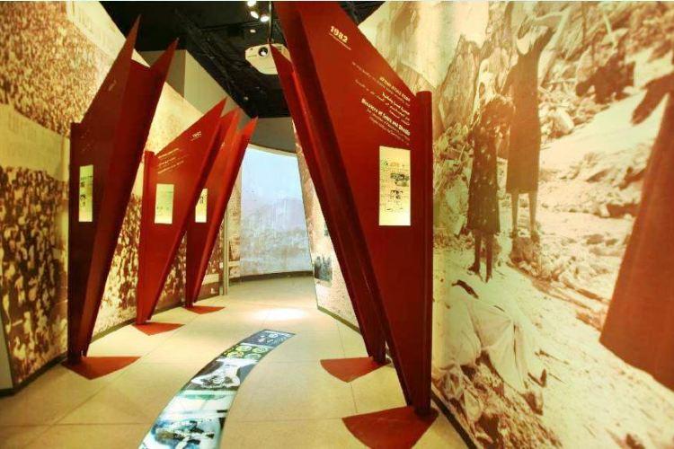 Helena Rubinstein Pavilion of Contemporary Art