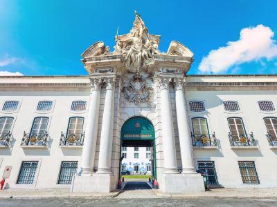 Lisbon Army Museum