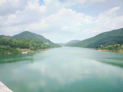 Fengshu (Maple Tree) Dam Reservoir