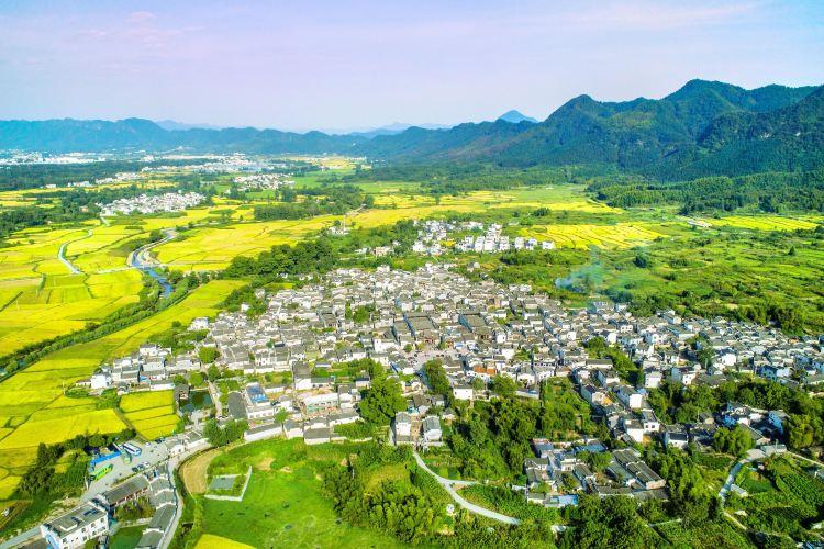 난핑(남병) 관광지구