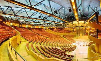 威斯特法倫交響音樂廳
