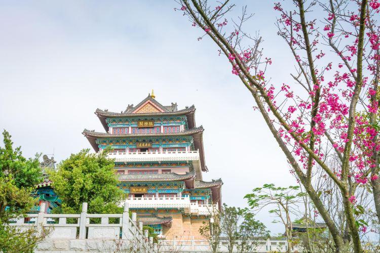 Gaobang Mountain