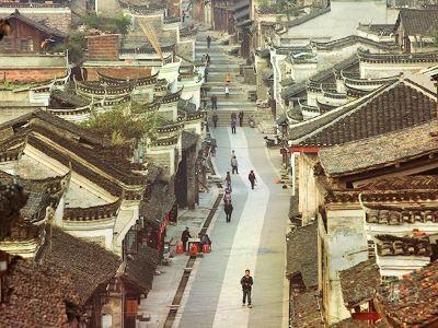 Qiao Street