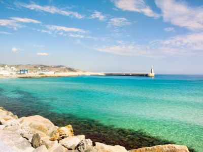 Punta de Tarifa O Marroqui