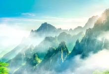 赏奇松云海,登顶黄山2日游