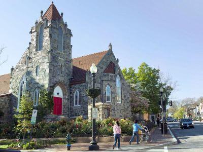 The Williamson Museum