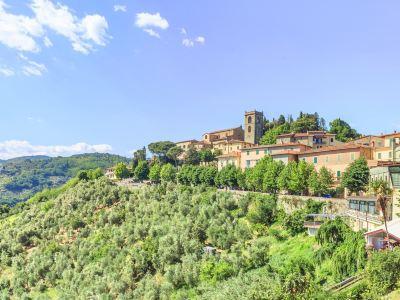 51016 Montecatini Terme Pistoia