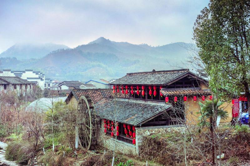 Jiangshan