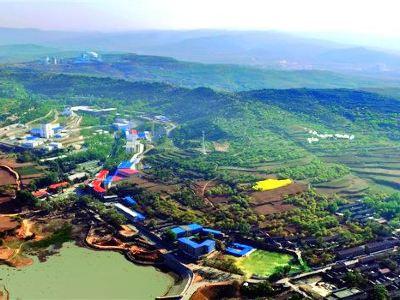 丹朱嶺工業旅遊景區