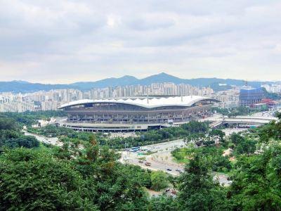 서울 월드컵경기장