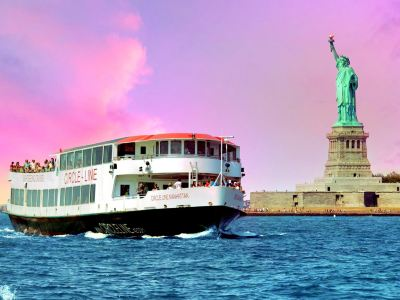 Statue Of Liberty Night Cruises