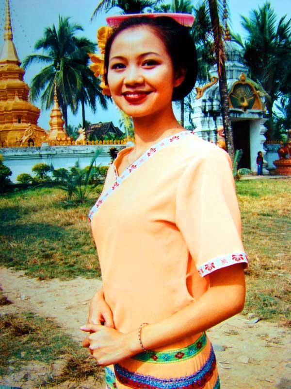 云南旅游:傣族歌舞与武术一瞥(图) – 云南游记攻略插图