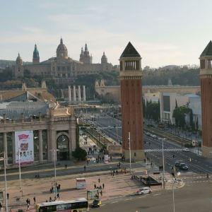 西班牙广场旅游景点攻略图