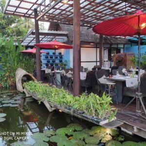 Manda de Laos旅游景点攻略图
