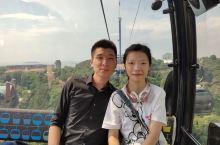 新加坡旅行 DAY 2    环球影城
