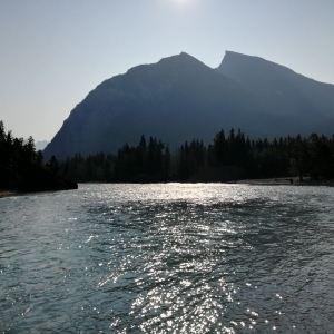 弓河瀑布旅游景点攻略图