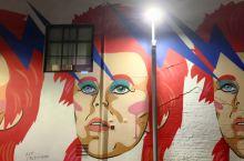 没看过🇳🇿惠灵顿的街头艺术🎨不算完整的旅程
