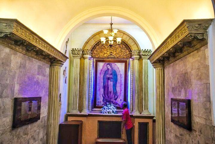 Cebu Metropolitan Cathedral4
