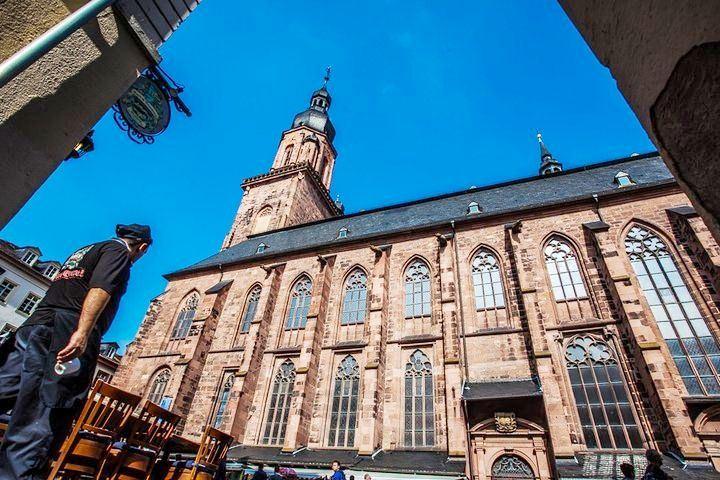 하이델베르크 성령교회3