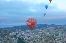 土耳其热气球之旅