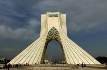 🇮🇷德黑兰-当代伊朗生活的写照