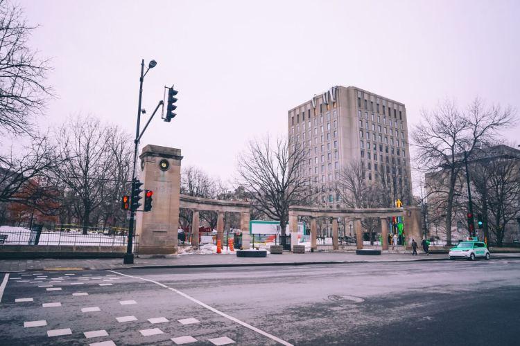 麥吉爾大學4