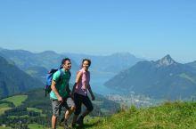 徒步看风景,送你瑞士6条经典的徒步路线