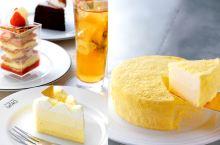 融在舌尖的幸福,北海道必吃网红甜品