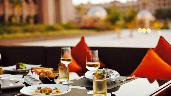Hill Palace Restaurant