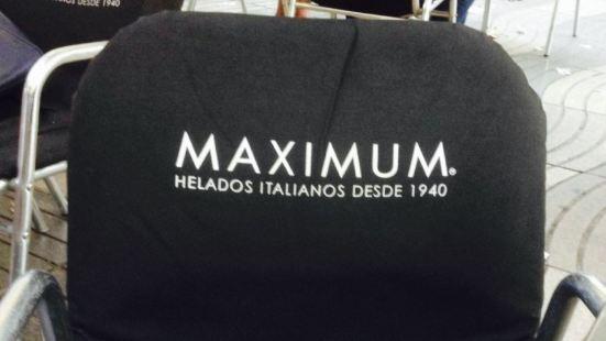 Heladeria Maximum